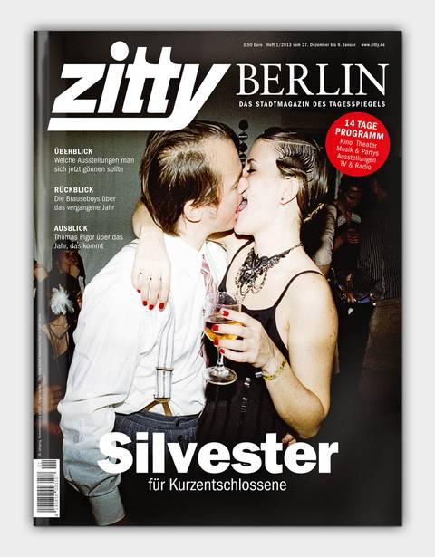 Zitty berlin kleinanzeigen partnersuche